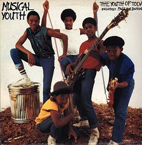 MUSICAL YOUTH - The Best of Musical Youth Maximum Volume - Zortam Music