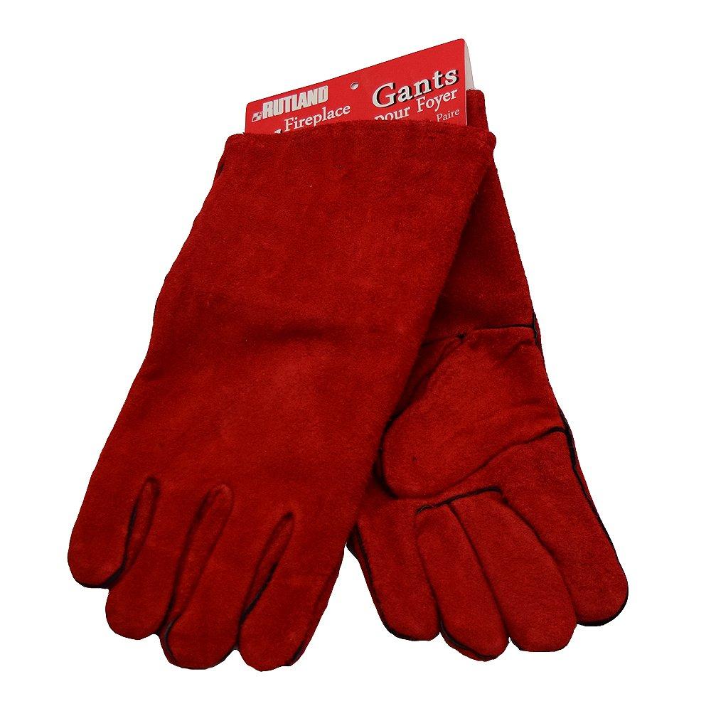 Fireplace Gloves, Hi Temp - Work Gloves - Amazon.com