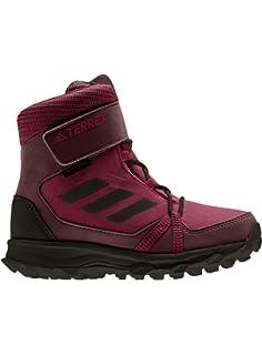 online retailer a1119 69cde adidas Unisex-Kinder Terrex Snow Cf Cp Cw K Trekking- Wanderstiefel