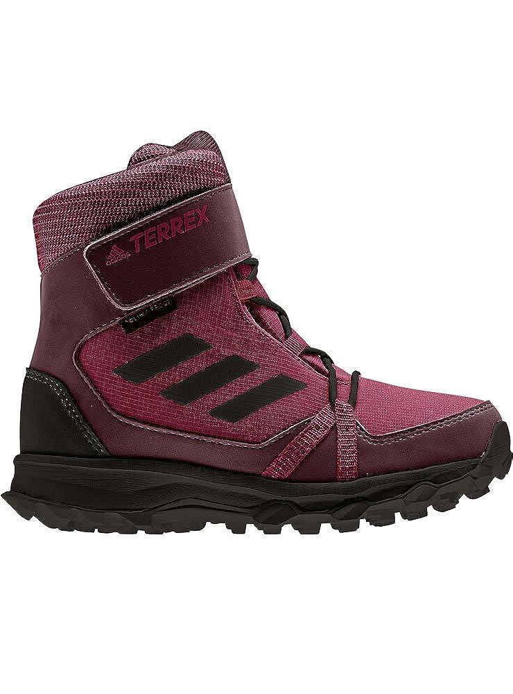 Adidas Unisex-Kinder Terrex Snow Cf Cp Cw K Trekking- & Wanderstiefel