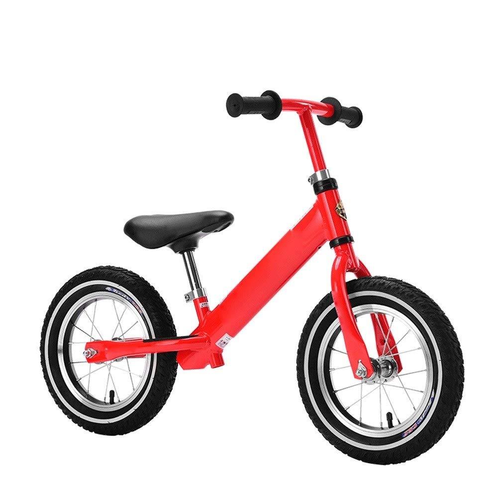 CXYGSJJ Balance Bike Baby Walker Cochecito Bicicleta Baby Bike 2-6 ...