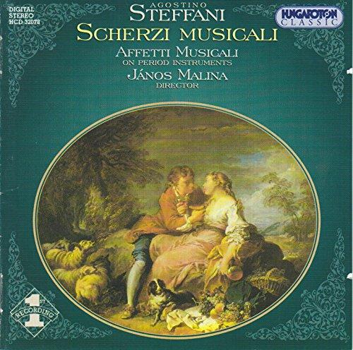 Spezza, Amor (Amor, break your bows): Recitative: Cosi dicea Fileno (And so he spoke, Philenos)