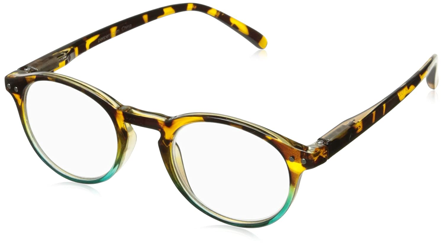 60d3976448555 Amazon.com  Peepers Unisex-Adult Book Club 934150 Round Reading Glasses