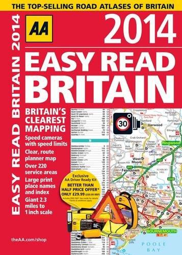 Read Online Easy Read Britain 2014 pdf epub