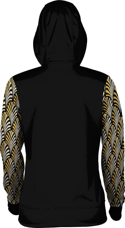 Deco School Spirit Sweatshirt ProSphere California State University Long Beach Girls Pullover Hoodie