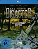 Master of Disaster Collection (9 Films) - 3-Disc Set ( The Land That Time Forgot / Princess of Mars / 100 Million BC / 2012: Supernova / Meteor Apoc [ NON-USA FORMAT, Blu-Ray, Reg.B Import - Germany ]
