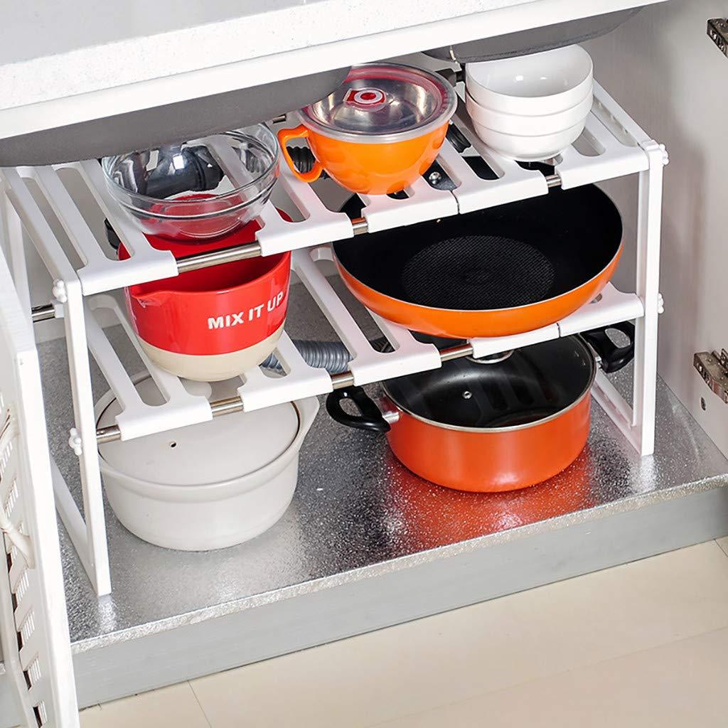 Cheap.Sale   Stainless Steel Rack Bathroom Kitchen Microwave Oven Storage Holder Shelf by Frog Fun - Creative Home Kitchen Supplies