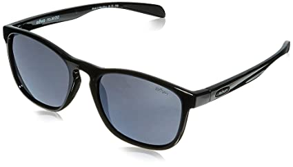 dde6441ae9 Revo Unisex RE 5019 Hansen Rectangular Polarized UV Protection Sunglasses