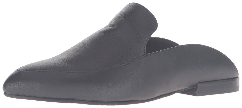 Chinese Laundry Kristin Cavallari Women's Capri Mule B01CRAHOSG 8.5 B(M) US Black Leather