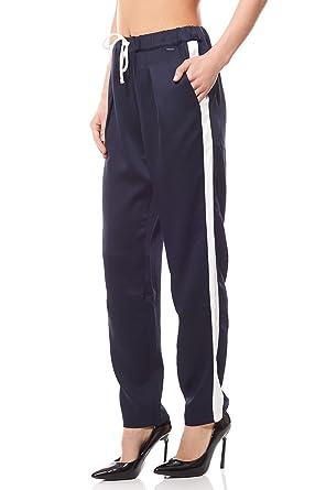 modisches und attraktives Paket uk billig verkaufen Gutscheincode Bench. Hose Jogginghose Damen Sporthose Fitness Blau: Amazon.de ...