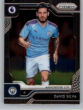 Panini seleccionar fútbol 2015 base Tarjeta #74 David Silva-España