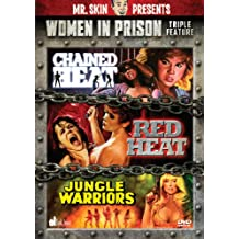 Women in Prison Triple Pack
