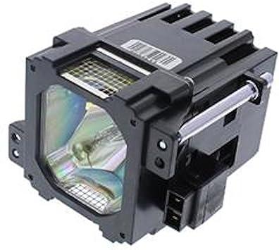 Recambio de lámpara para proyector BHL-5009-S encaja con JVC DLA ...