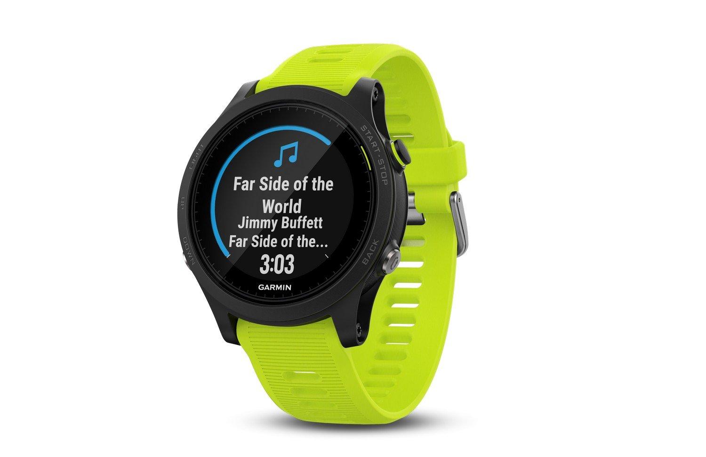 Garmin 0100174617 Forerunner 935 Running GPS Unit (Force Yellow)