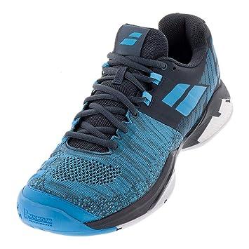 Babolat Hombres Propulse Blast Allcourt Zapatillas De Tenis Zapatilla Todas Las Superficies Azul - Azul Oscuro 44: Amazon.es: Deportes y aire libre