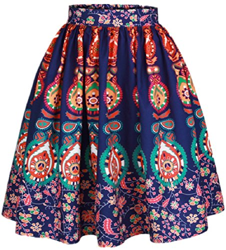 c8cb1abef4 We Analyzed 1,897 Reviews To Find THE BEST African Skirts For Girls