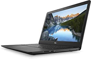 2020 Newest Dell Inspiron 15 5000 Premium PC Laptop: 15.6 Inch FHD Non-Touchscreen Display, Intel CPU-i3-7020u, 16GB RAM, 512GB SSD, WiFi, Bluetooth, HDMI, Webcam, DVD-RW, Win10 Pro