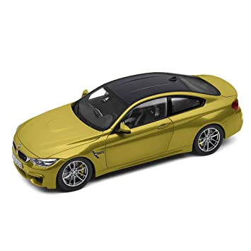 BMW Toy Car RC Miniature M4 Coupé