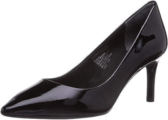 Rockport Total Motion 75mm Pointy Toe Pump, Zapatos de tacón con Punta Cerrada para Mujer