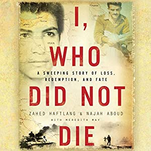 I, Who Did Not Die Audiobook