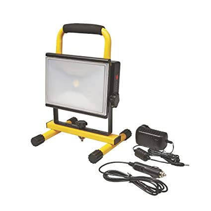 Rechargeable Diall Light Led Work 240v 23w 12 lFKc1J