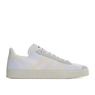 best website 9c240 793d9 adidas Gazelle PK Chaussures de Fitness Homme, Multicolore (Ftwbla Blatiz),  36 EU