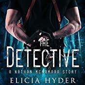 The Detective: A Nathan McNamara Story | Elicia Hyder