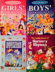 The Little Book of ... Boys' Fairy Tales,…