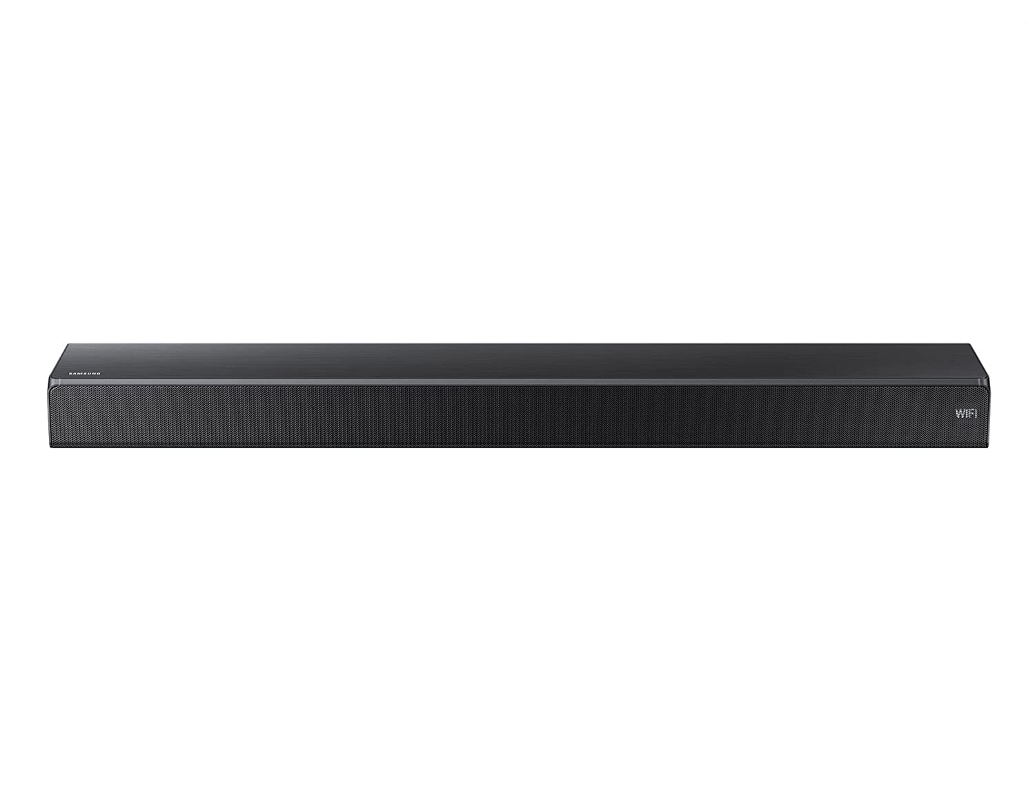 Active subwoofer 320 W Separate Wired /& Wireless Samsung HW-J7501R Soundbar 4.1 Canali DTS 2.0,Dolby Digital 5.1