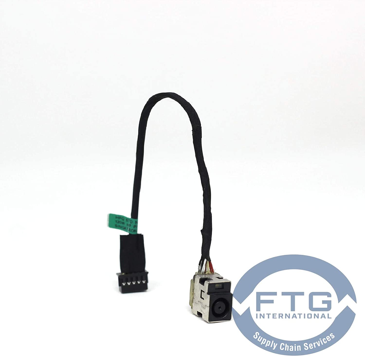 682059-001//685526-001 Cable DC-in Power Connector 120W