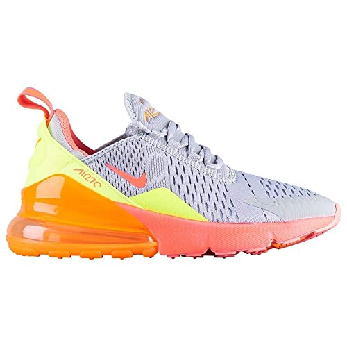 new product 15b4d 6029a NIKE Air Max 270 (gs) Big Kids 943345-006: Amazon.co.uk ...