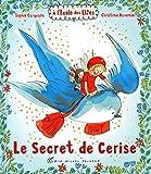 """Afficher """"A l'école des elfes Le Secret de Cerise"""""""
