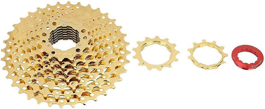 VGEBY1 Cassette de Bicicleta, Grupo de Repuesto de Rueda Libre de ...
