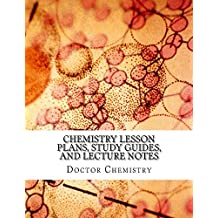 Chemistry Lesson Plans, Study Guides, and Lecture Notes: Book 12: Intermolecular Forces