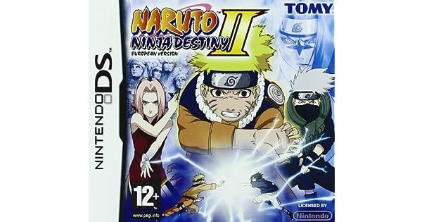 Naruto Ninja Destiny 2: Amazon.es: Videojuegos