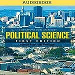Political Science | Chukwunedum Amajioyi