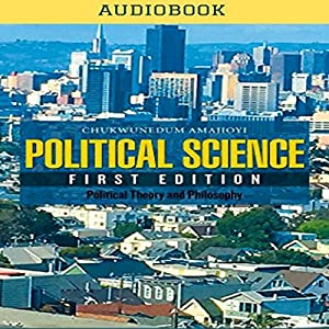 Political Science Audiobook