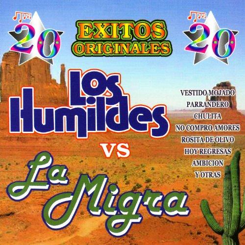 ... Los Humildes Vs La Migra