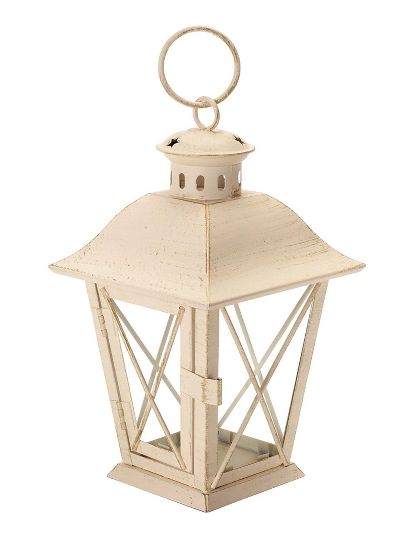 Melrose 15.5H Metal Mini Lantern
