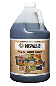 Top 13 Best Concrete Stain Reviews 2021 (In Depth Details) 7
