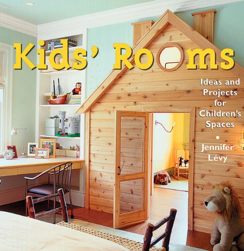 Kid\'s Room: Ideas and Projects for Children\'s Spaces ...
