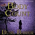Body Count Hörbuch von Burl Barer Gesprochen von: Paul McClain