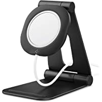 Spigen MagSafe Charger Stand for iPhone 12 Series Mag Fit S - Black