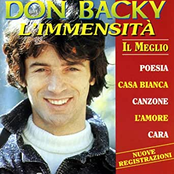 mp3 don backy