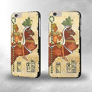 Egyptian Art- Funda Carcasa para Apple iPhone 6