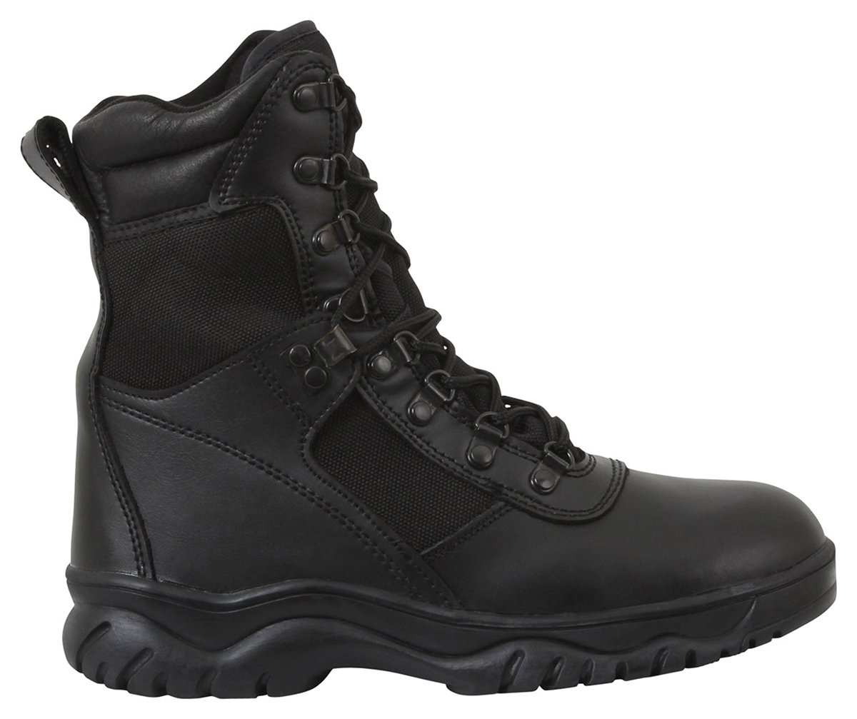 Rothco 8'' Forced Entry Tactical Boot