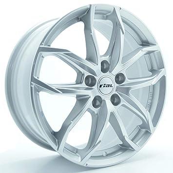 4 Llantas Rial Lucca 19 pulgadas apto para Jeep Cherokee KL Compass MX Renegade BU 8J Lucca nuevo: Amazon.es: Coche y moto