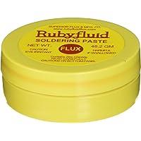 Rubyfluid Soldadura Flux Pasta