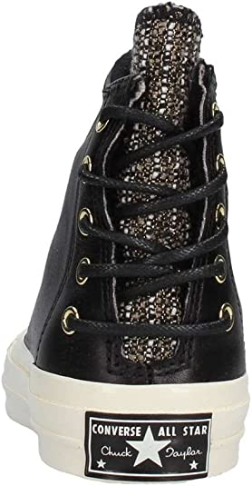 Converse CTAS 70 Punk Boot Hi Mens Skateboarding-Shoes 157624