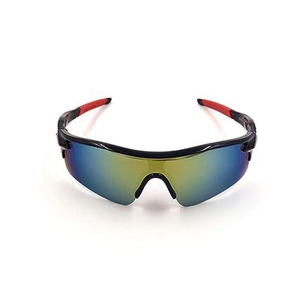 UV400 Cycling Glasses Sunglasses Eyewear Goggles  Bike Outdoor Sports Windproof